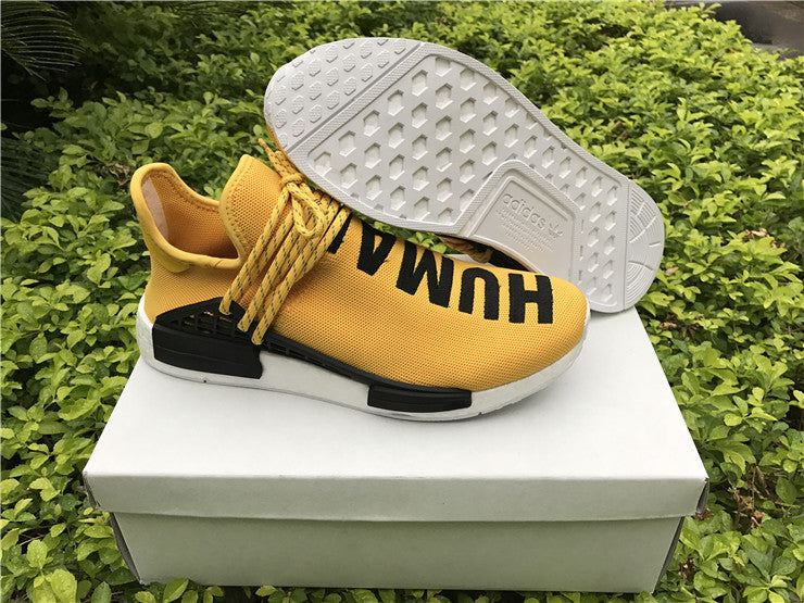 Adidas x Pharell Williams - Human Race NMD