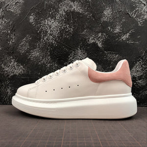 "Alexander McQueen ""Leather"" Rosa - Hype Aparell"