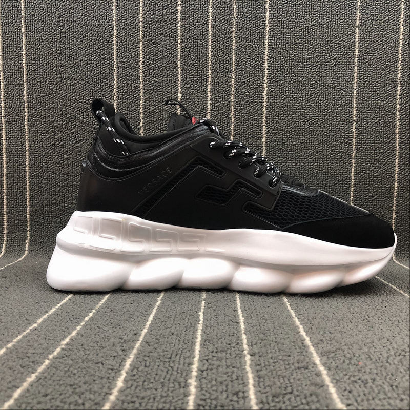 "Versace Chain Reaction ""Black"" - Hype Aparell"