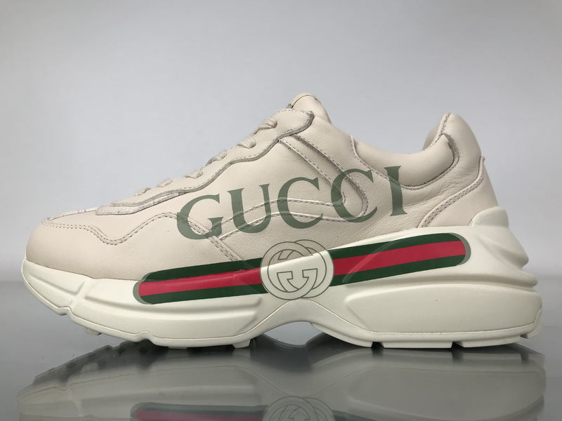 "Gucci Sneakers -""Rython"" Vintage - Hype Aparell"