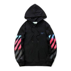 Hoodie Off-White - Hype Aparell