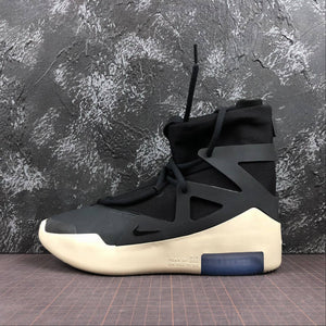 "Nike x Fear Of God 1 ""Black Bones"" - Hype Aparell"