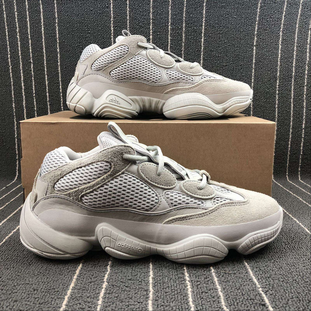 "Adidas Yeezy 500 ""Salt"" - Luxury Aparell"