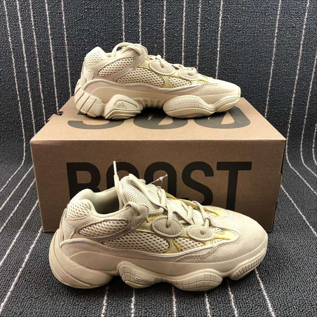 "Adidas Yeezy 500 ""Super Moon Yellow"" 40% - Hype Aparell"
