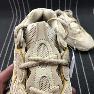 "Adidas Yeezy 500 ""Super Moon Yellow"" - Hype Aparell"