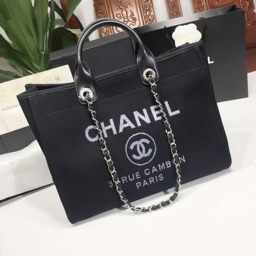Chanel Borsa Shopping - Luxury Aparell