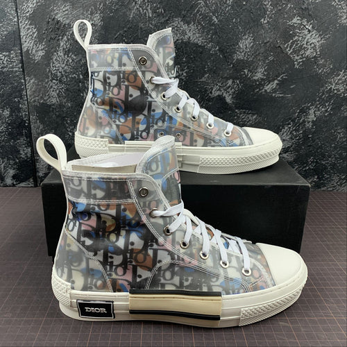 Dior Walk n' Dior Multicolore High - Luxury Aparell