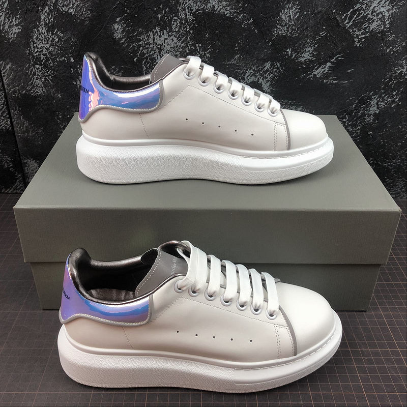 Alexander McQueen Diamond Reflective - Luxury Aparell