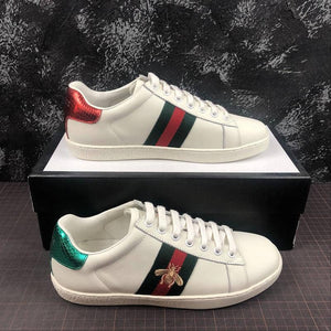 "Gucci Ace Sneakers -""Ape"" - Hype Aparell"