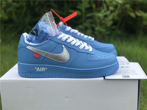 "Nike x Off-White ""Air Force 1""  07 MCA - Hype Aparell"