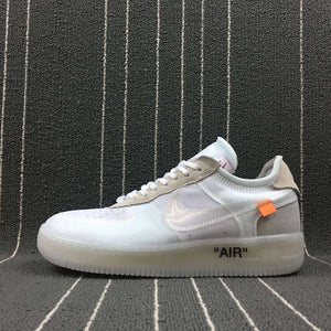 "Nike x Off-White ""Air Force 1"" - Hype Aparell"