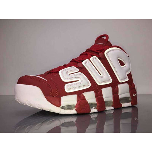 Nike x Supreme - Air More Uptempo