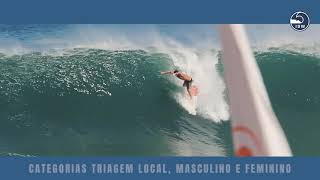 Itacoatiara Big Wave 2019