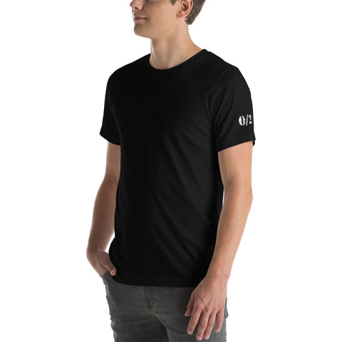 O/2 Short-Sleeve Men's T-Shirt (better)