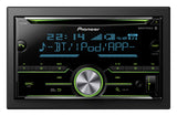 Pioneer FH-S705BT Head Unit