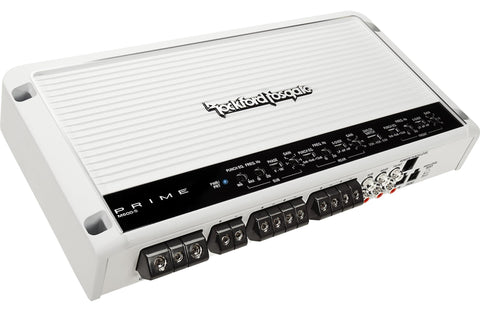 Rockford Fosgate M600-5 5-channel marine amplifier