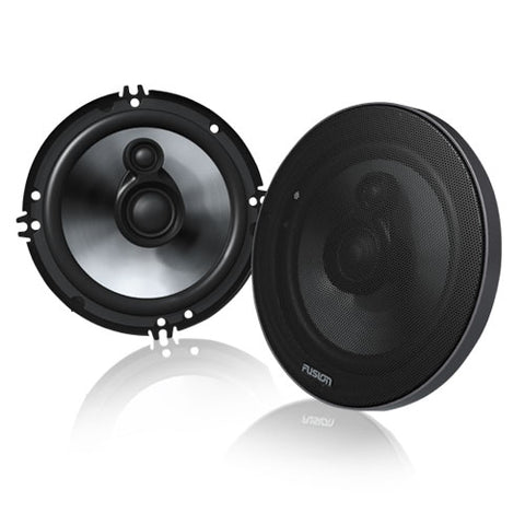 "Fusion PF-FR6030 6"" 3 Way Full Range Speakers"