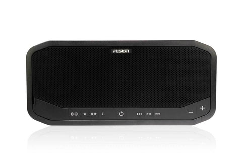 Fusion PS-A302BOD Panel-Stereo Outdoor All-In-One Audio Entertainment Solution With Bluetooth Audio Streaming