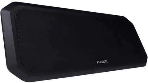 Fusion RV-FS402B Sound-Panel All-In-One Shallow Mount Speaker System