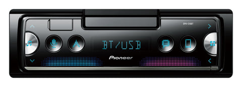 Pioneer SPC_C10BT Head Unit