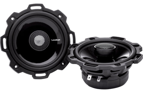 "Rockford Fosgate T142 Power Series 4"" 2-way car speakers"