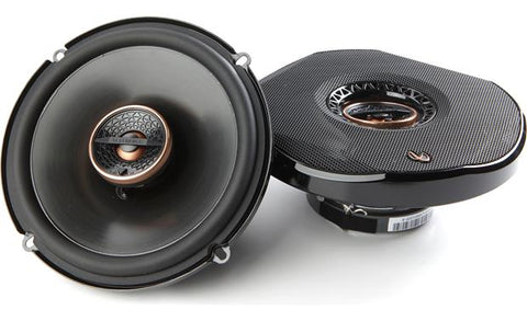"Infinity Reference 6532ix 6-1/2"" 2-way car speakers"