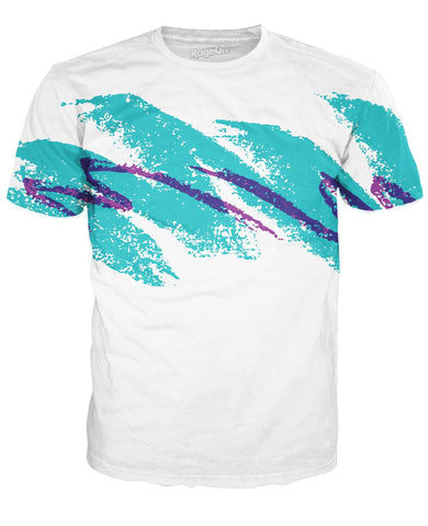 Paper Cup T-Shirt | LIVESWOLL