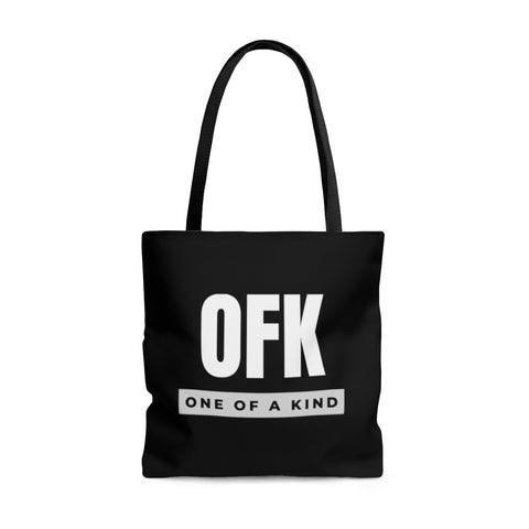 AOP Tote Bag | LIVESWOLL