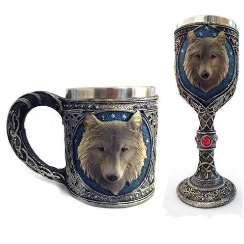 Game Of Thrones Mug | LIVESWOLL