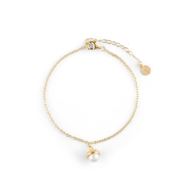Pearl Bubble - Bracelet