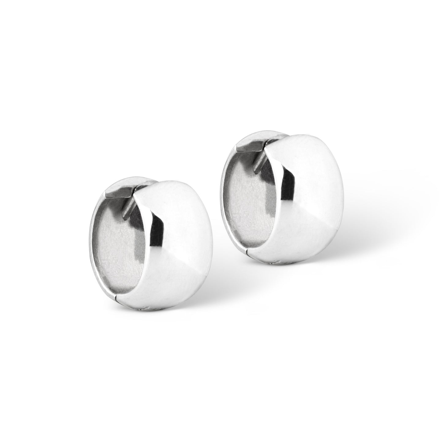 Ellis Hoops - Earrings
