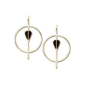 Vitae - Statement Earrings