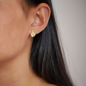 Mini Wave - Earrings