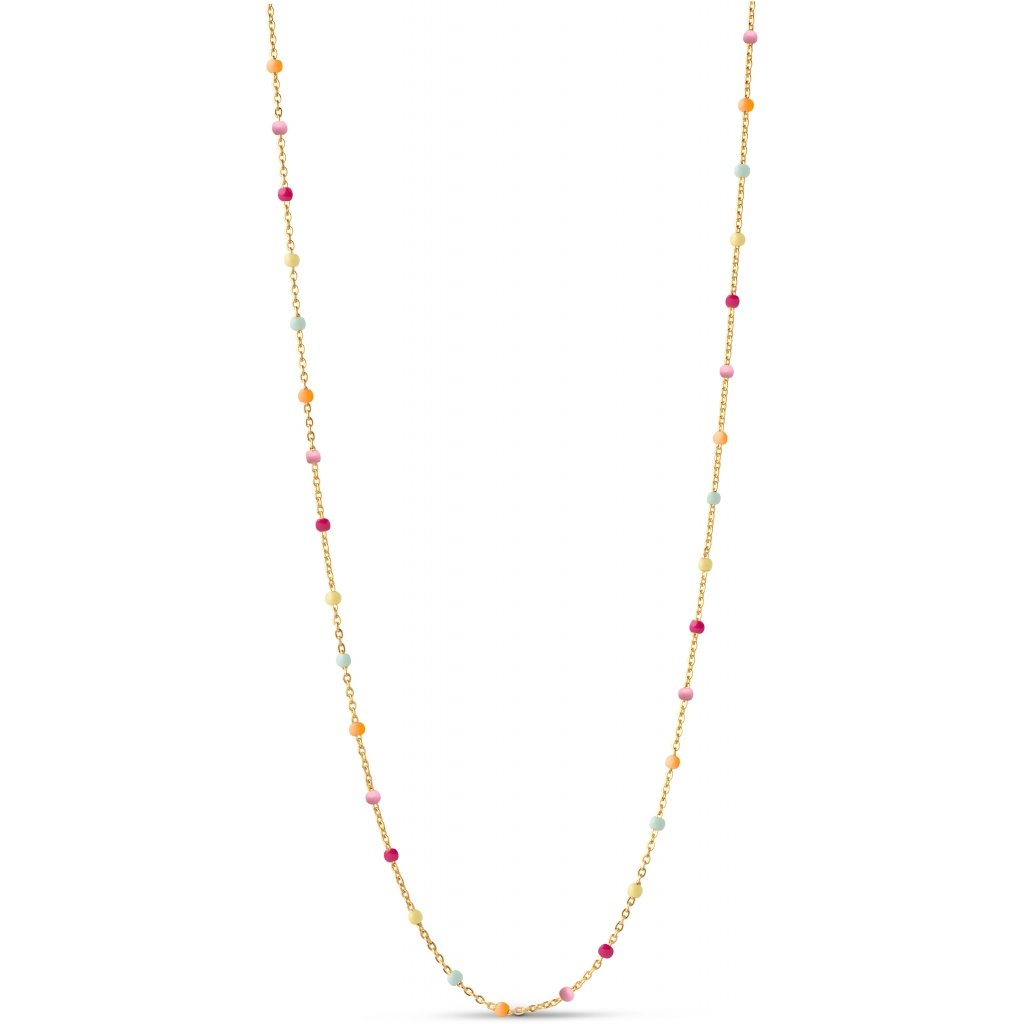 Lola Rainbow - Necklace