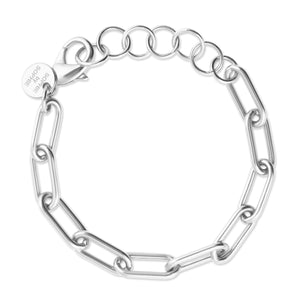 Linked Chain - Bracelet