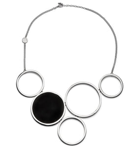 Luna Statement - Necklace