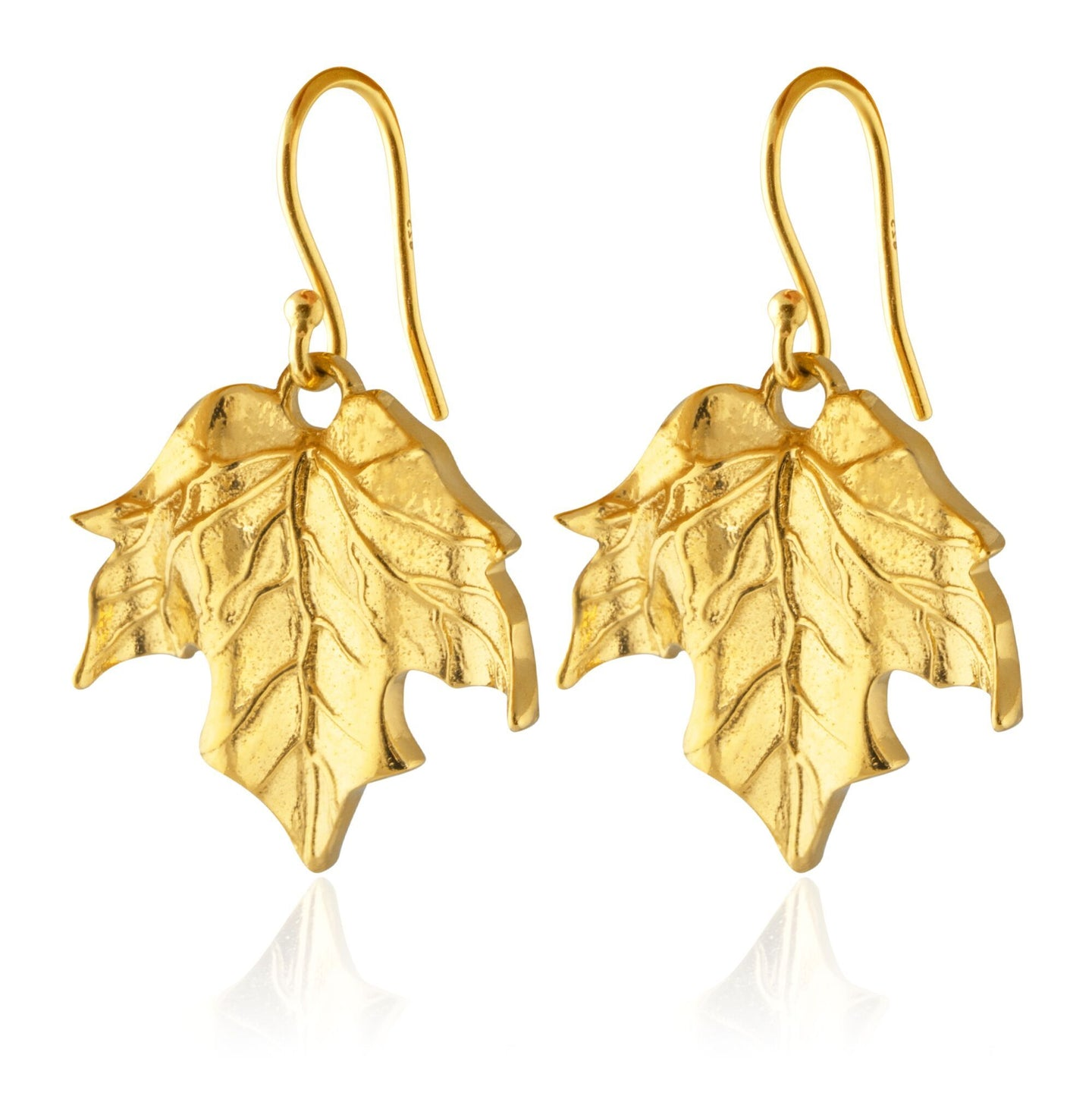 Maple Earrings