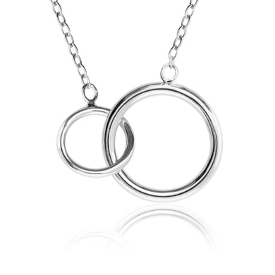Mini Circle - Necklace