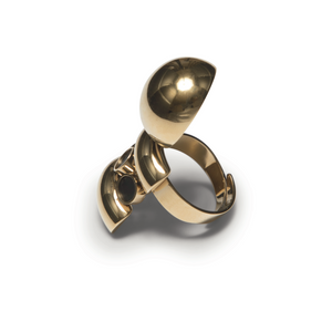 Satellite Golden R5 - Ring