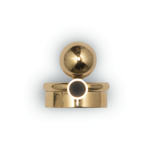 Satellite Golden R2 - Ring