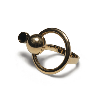 Satellite Golden R3 - Ring