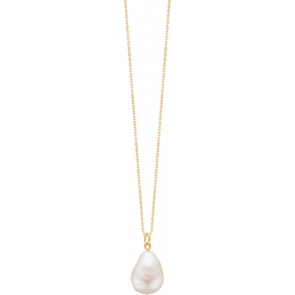 Baroque Pearl - halsband