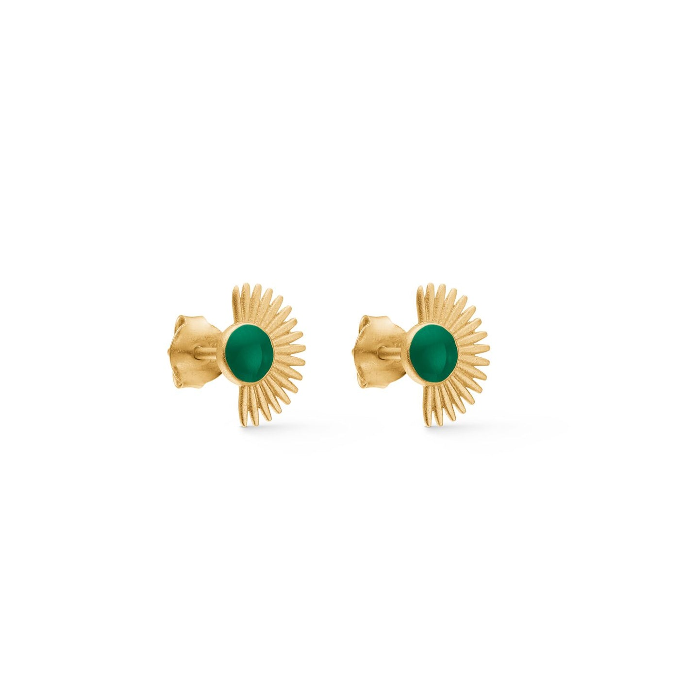 Stud Soleil - Earrings