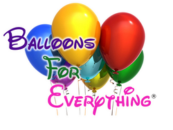 Balloons for Everything