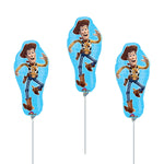 "14"" Toy Story Woody Birthday Balloons"