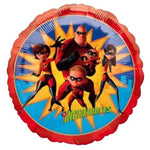 The Incredibles Balloon