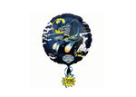 Batman Singing Birthday Balloon
