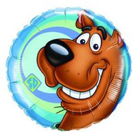 Scooby Doo Foil Party Balloon