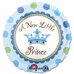 A New Little Prince Party Balloon