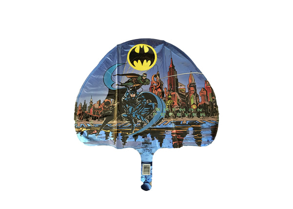 Batman Forever City Foil Balloon